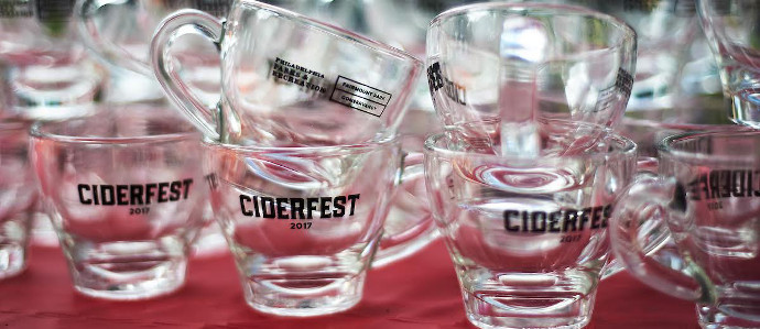 Start Fall Off Right with CiderFest in Fairmount Park, September 21