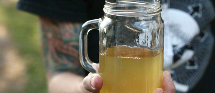 Where to Celebrate the Second Philadelphia Cider Week, October 31-November 8