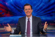 Drink Specials Philadelphia | Bierstube Offers Red White and Blue Special for Colbert Report's Final Episode, Dec. 18 | Drink Philly