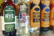 Cooper River Distillers to Release New Cooper River Rye Whiskey, April 16