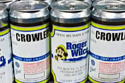 Craft Beer Philadelphia | Crowlers Hit the South Jersey Market | Drink Philly