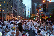 Here Are Some Budget-Friendly Wine Picks for Diner en Blanc 2017