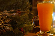 Where to Find Hot Cocktails This Winter in Philadelphia