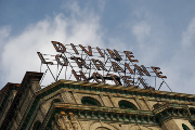 The Divine Lorraine Is Throwing a Block Party on Wednesday, November 9