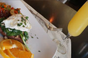Drink Philly Exclusive Deal: Free Mimosa With Your Brunch Entree at Doc Magrogan's
