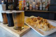 Drink Philly Exclusive Deal: Free Beer Sampler Flight For Late Night Happy Hour at Doc Magrogan's