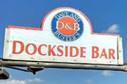 Drink Specials Philadelphia | Rock Out on the River at Dave & Buster's Secret Dockside Bar This Summer | Drink Philly