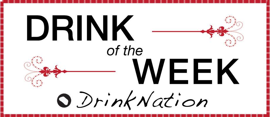Drink of the Week: Singapore Sling
