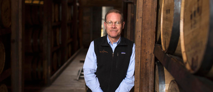 Meet Woodford Reserve's Master Distiller at a Special Bourbon Pairing Dinner, February 27