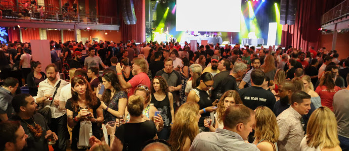 Philly Beer Week's Opening Tap Party Returns on Friday, May 31