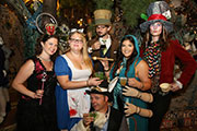 Join Us for the Drink Philly Mad Hatter Whiskey Tea Party at Stotesbury Mansion, April 21