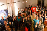 #notAtSXSW Party: Technically Philly & Drink Philly presents (PHOTOS)