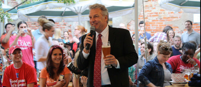 Dunkel Dare With Marc Summers Video