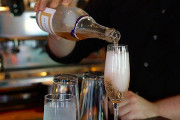 Philly's Best Happy Hours: Ela's 1/2 Priced Wine Bottles & More