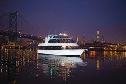 The Spirit of Philadelphia Launches Exclusive and Upscale Cruises on Their Elite Yacht