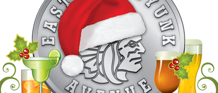 East Passyunk's Spirits & Suds with Santa Craft Beer Crawl, Dec 11