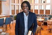 Behind the Bar: Etinosa Emokpae of Walnut Street Cafe