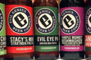 Craft Beer Philadelphia | Evil Genius Beer Company Is Setting up Shop in Kensington | Drink Philly