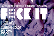 Tiki Philly Hosts Adult-Themed Coloring Book Party, October 7
