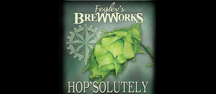 Fegley's Brew Works: Hop'solutely