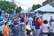 Head to Fishtown's 5th Annual FestivALE Block Party, June 11