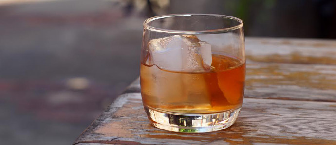 Philly's Best Happy Hours: $5 Manhattans & Old Fashioneds at Fette Sau