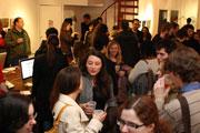 First Friday December 2011 (Photos)