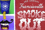 Join the Celebration at Flying Carpet Cafe's 3rd Annual Francisville Smoke Out, April 26