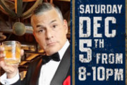 The Frank Sinatra Show With Rich DeSimone Comes to Manatawny Still Works, Dec. 5