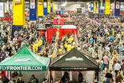 Craft Beer Philadelphia   Brewly Noted: Brewing Trends at the 2014 Great American Beer Festival   Drink Philly