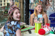 Philadelphia's Magic Gardens Hosts the Final Garden Sips of the Season, Sept. 9