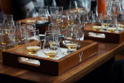 Wine Bar | Join Glenfiddich Ambassador Tracie Franklin for a 15 Year Solera Reserve Dinner at ITV, October 17