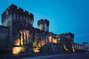 Eastern State Penitentiary to Transform Into Seven Kingdoms of Westeros for New Game of Thrones Beer, June 20