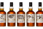 Johnnie Walker & Game of Thrones Are Releasing an Entirely New Line of Scotch Whisky