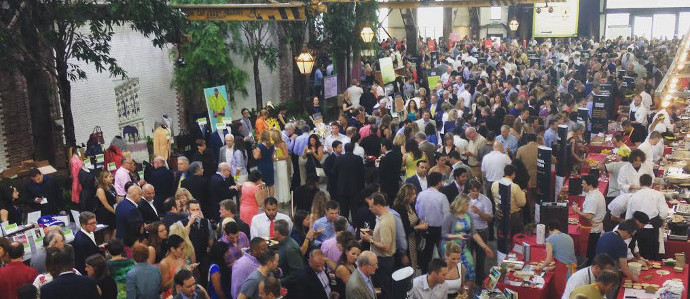 Don't Miss the 12th Year of Marc Vetri's Star-Studded Great Chefs Event, June 20
