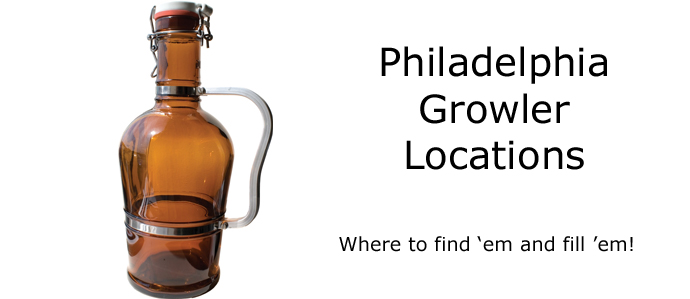 Bars That Sell Growlers