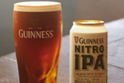 Craft Beer Philadelphia | Guinness Unveils New Nitrogen-Infused IPA | Drink Philly