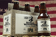 Cannabis Beer from Colorado to be Released Nationwide