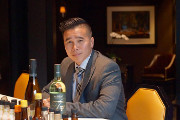 Behind the Bar: Hai Tran of The Rittenhouse Hotel