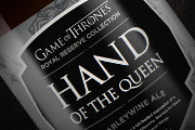 Game of Thrones & HBO Are Releasing their 13th Beer Collaboration, Hand of the Queen