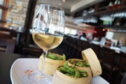 Drink Philly Exclusive Deal: Free Wine and Triple Edamame at Harvest
