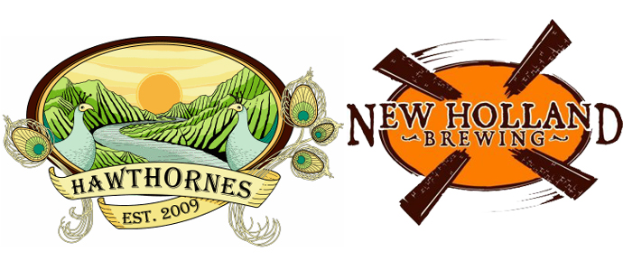 5/24: New Holland Growler Night @ Hawthornes