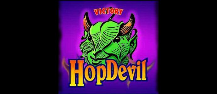 The Gateway to Craft Beer: Part V - HopDevil