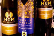A Chat With House of Mandela's Tukwini Mandela About Wine, Fair Trade and Her Grandfather