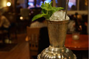 Be the Bartender: How to Make the Perfect Mint Julep in 10 Easy Steps