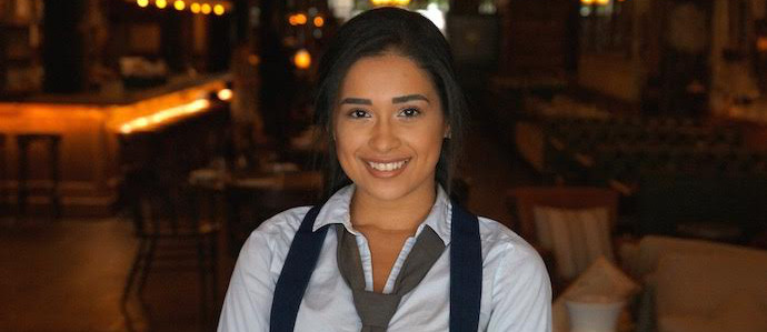 Behind the Bar at Center City Sips: Imani Danielle of Harp & Crown