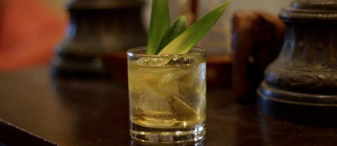 Check Out 1 Tippling Place's Indian-Inspired Cocktail Menu
