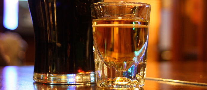 US Millennials Are the Cause of a Major Irish Whiskey Boom