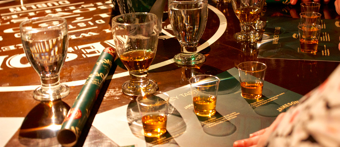 Bainbridge Street Barrel House to Host Jameson Tasting, May 11
