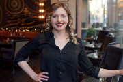 Behind the Bar: Jamie Steinberg of Volver